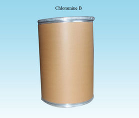 China Traditionelles chinesische Medizin-Chloramin B Cas 127-52-6, Natrium Benzenesulfochloramide usine
