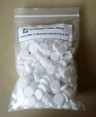 China Der Paracetamol-Tablet-/Kapsel-C8H9NO2 10x10/10x100/Kasten BBCA Acetaminophenol usine