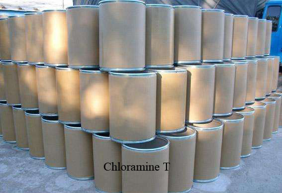 127 65 1 Favorable Chloramine T Medical Intermediate Disinfectant And Preservatives
